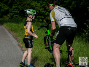 Kids Triathlon Obertrum