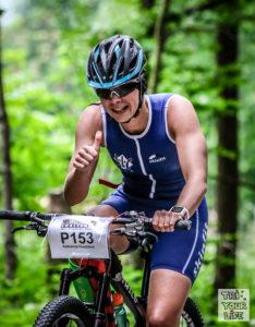 Familie und Triathlon