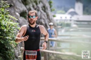 Alex Biereder Run Wolfgangsee