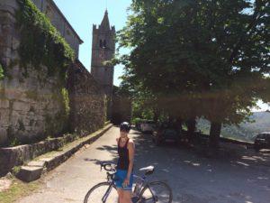 Nicole Peßl Rennrad