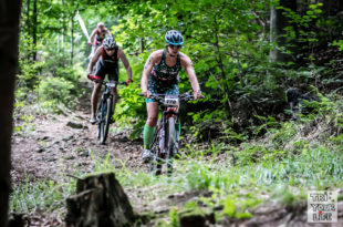XTERRA Czech Bike Course