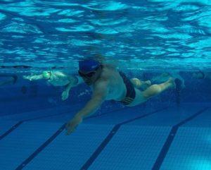 Wiggi Schwimmen
