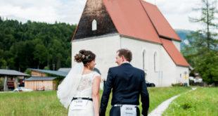 Katharina und Christian Feuchtner