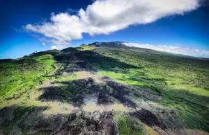 Heliflug Maui