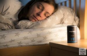 Deep Sleep Nachttisch