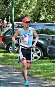 Christian Feuchtner Triathlon