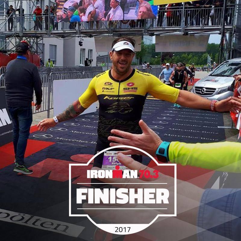 Ralph Pipik Ironman