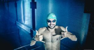 Patrick Wisinger Triathlon