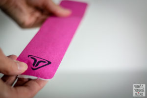 Truetape Pink