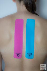 Truetape Rücken