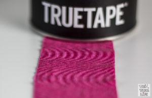 Truetape Kleber
