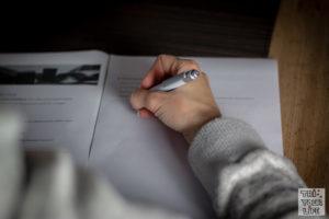 E-Learning Schreiben