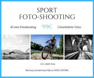 Sport Foto Shooting