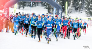 ITU Wintertriathlon