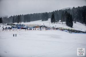 ITU Wintertriathlon