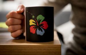 Aloha Sport Tasse