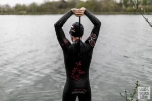 Angst Open Water Schwimmen