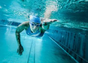 Schwimmen Kathi