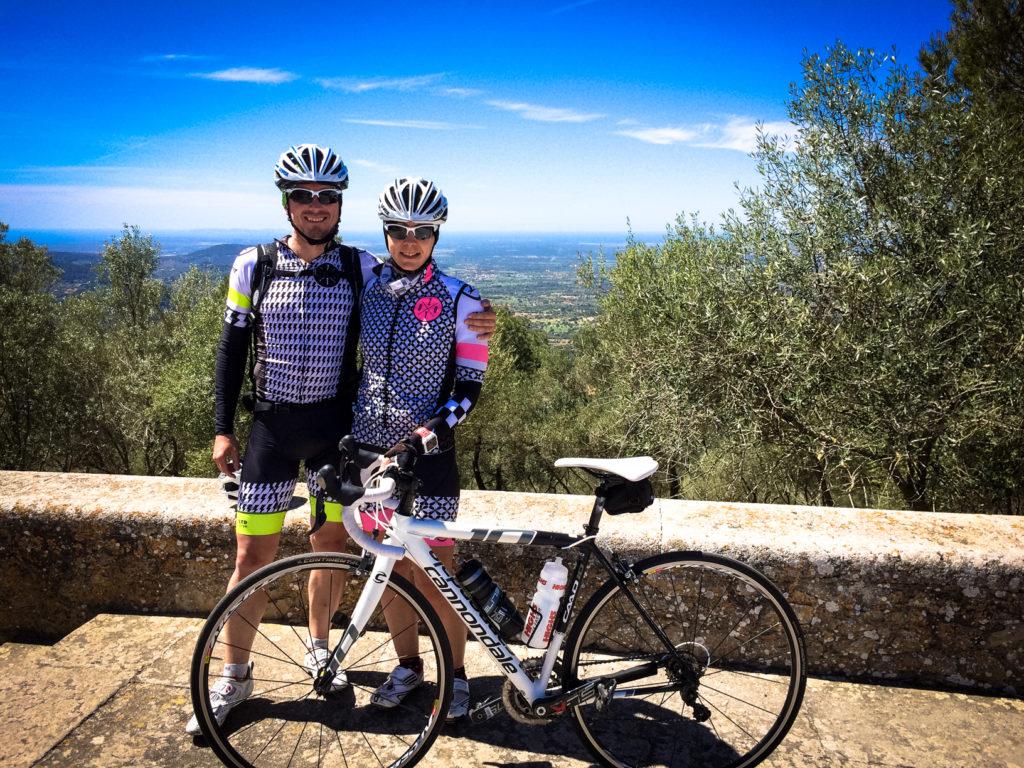 Mallorca Rennrad fahren
