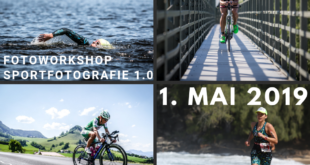 Workshop Sportfotografie