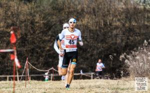 Christoph Schlagbauer Wintertriathlon
