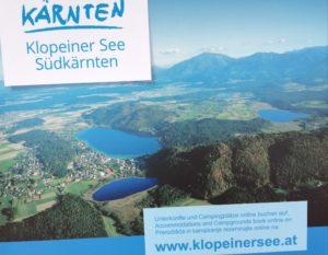 Klopeinersee Triathlon