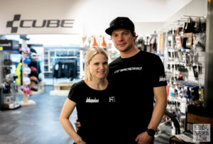Michi und Dani Herlbauer