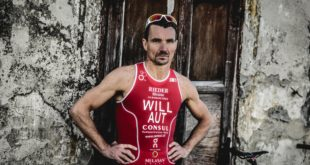 Gerald Will Wels Triathlon