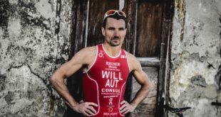 Gerald Will Wels Triathlon