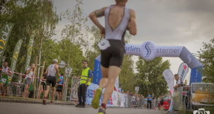 Wels Triathlon Run