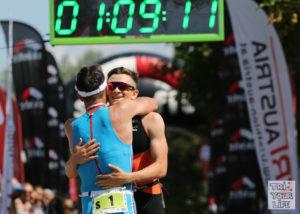 Alexander Bründl Wels Triathlon