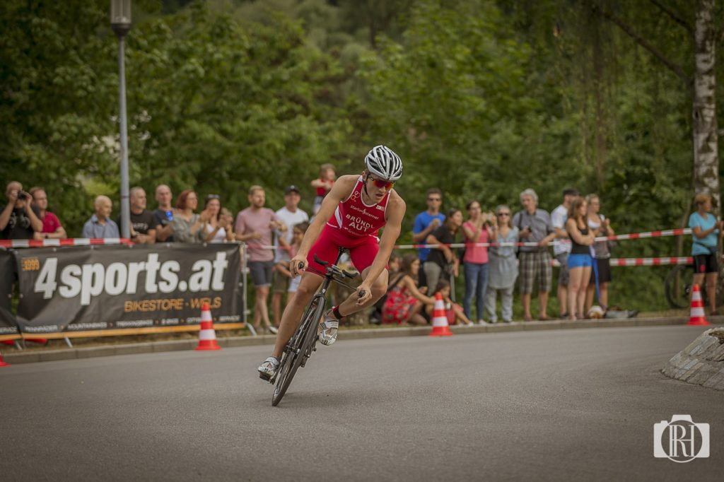 Wels Triathlon Bike