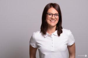 Stefanie Kremsmair Portrait