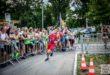 City Triathlon Wels 2019 Laufstrecke