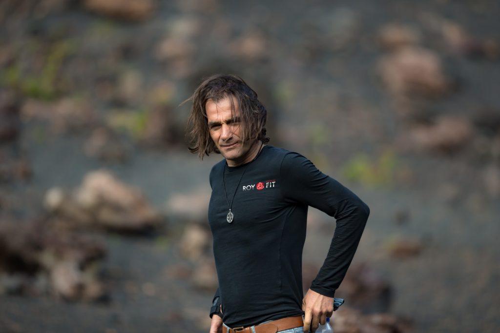 Roy Hinnen 100% Triathlon