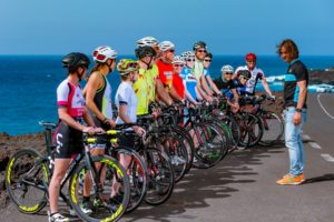 Lanzarote Roy Hinnen Radcoaching