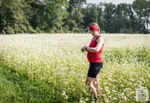 Kathi Schwangerschaft Sport