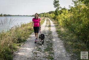Kathi Schwangerschaft spazieren gehen