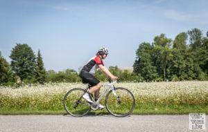 Kathi Rad Schwangerschaft seitlich