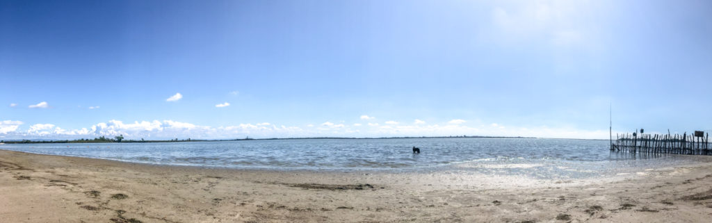 Lagune Grado