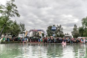 2. Südkärntner Triathlon Start