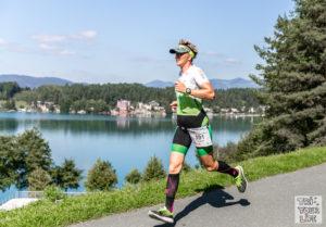 2. Südkärntner Triathlon Run