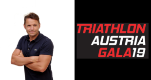 Christian Tammegger Triathlon Austria Gala 2019