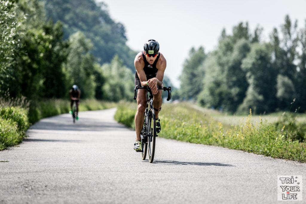 Matthias Hohlrieder Linztriathlon Bike