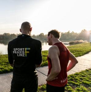 Sportpraxis Linz