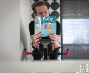 Baby und Training