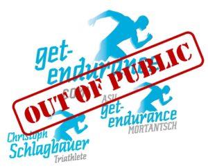 GetEndurance Out Of Public