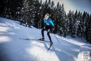 Christoph Schlagbauer Wintertriathlon Asiago
