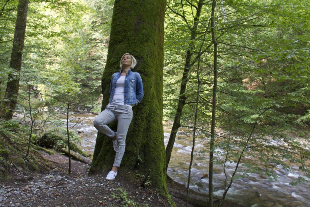 Birgit Bresnik Wald