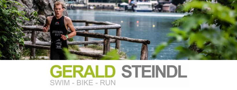 Gerald Steindl Titelbild